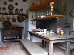 una cocina al mejor estilo colonial kitchen pinterest
