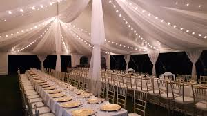 ceiling draping ceiling draping lighting valley tent party rentals ltd