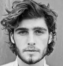 21 wavy hairstyles for men haircuts hair style and hair cuts