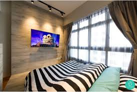 home design ideas hdb 7 interior designs that are disarmingly simple yet absolutely