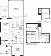 hawthorne floor plan parkview at lakeshore avex homes