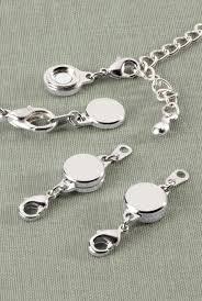 bracelet clasps magnetic images Locking magnetic jewelry clasps magnetic clasps as we change jpg