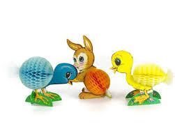 Vintage Easter Decorations Ebay by 114 Best Easter And Spring Images On Pinterest Vintage Easter