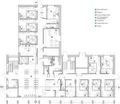 100 bell center floor plan student center renovation wayne