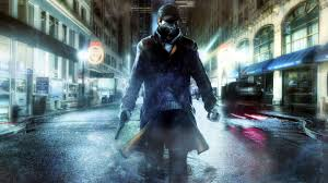 watch dogs games hd wallpapers free download