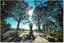 wayfarer chapel wedding an intimate elopement wayfarers chapel wedding tieying hui