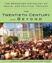 the broadview anthology of social and political thought volume 2