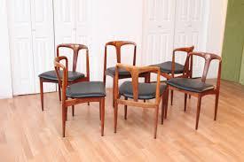 mid century modern dining room sets best 3983 mid century modern dining room chairs luxury dark wood
