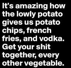Get Your Shit Together Meme - get your shit together other vegetables justpost virtually