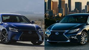 lexus usa manufacturing 2018 lexus gs 350 redesign changes release date price rumor