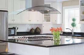 kitchen island extractor fans how to decide which extractor fan to use