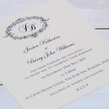 printed wedding invitations wedding invites personalised personalised wedding invitations