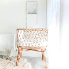 nursery bassinet white wooden bassinets hospital baby bassinet