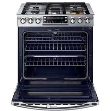 Kenmore Pro 36 Gas Drop In Cooktop Gas Ranges Ranges The Home Depot