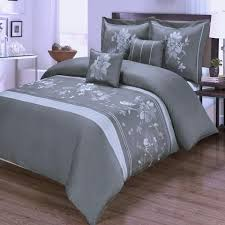 Dusty Blue Duvet Cover Affordable Stylish And Cool Cotton Duvet Covers Luxury Linens 4 Less