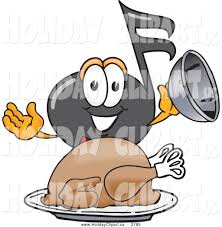 happy thanksgiving clipart free royalty free music stock holiday designs