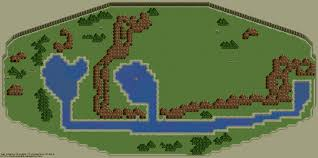 Terminus Cave Map The Complete Guide To Phantasy Star Iii Maps