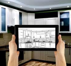 navy blue and white kitchen cabinets cliff kitchen monasebat 23 best online home interior design software programs free paid