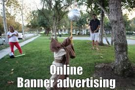 Meme Advertising - banner advertising meme quickmeme