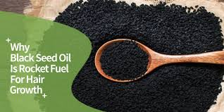 kalojoni seed oil hair scalp why black seed oil is rocket fuel for hair growth
