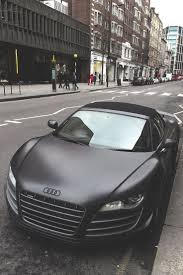 Audi R8 All Black - all black matte audi pictures photos and images for facebook