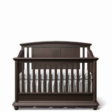 Top Convertible Cribs Verona Baby Crib Top Baby Cribs Romina Furniture