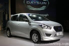 datsun datsun go panca launched in indonesia with a bodykit