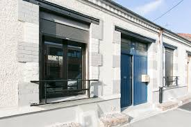 am ager une chambre mansard east side lodge pantin booking com
