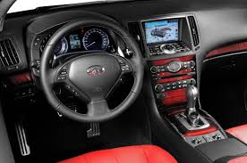 G37s Interior Infiniti Cars News G37 Pricing U0026 Specifications