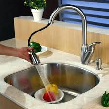 Replacing A Kitchen Faucet Replacement Kitchen Faucet Bloomingcactus Me