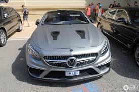mansory mercedes sls mercedes benz mansory s 63 amg coupé 28 òóãáâ 2017 autogespot
