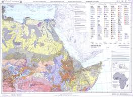 Media Pa Map Fao Unesco Soil Map Of The World Fao Soils Portal Food And