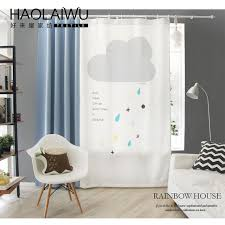 rideaux chambres enfants fenêtre rideau salon 3d photo imprimer rideaux sheer enfant tulle