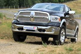 Dodge Ram Cummins Grill Cover - european review ram 1500 ecodiesel the truth about cars
