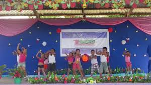 25 Bes by Nutrition Month 2016 Intermission Dance Bes Youtube
