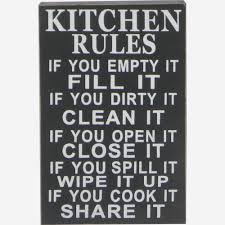 rules of home design kitchen top kitchen rules sign home design planning simple under