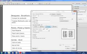 How To Create Google Doc Spreadsheet Printing A Google Document In Booklet Layout Drive Bunny