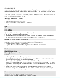 Resume Personal Statement Examples Cv Mission Statement Examples Cbshow Co