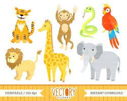 coloring pages printable jungle animals printable african safari