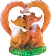 2015 romance christmas ornament carlton heirloom ornaments at
