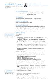 civil engineer resume civil engineer resume sles visualcv resume sles database