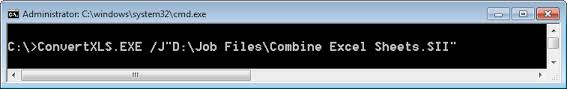 merge excel worksheets automate combining excel files command line