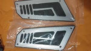 pedane t max 530 pedane t max 530 accessori moto in vendita napoli