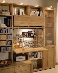 bibliothèque avec bureau intégré meubles salon bibliothèque hülsta forme et style