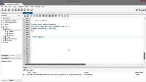 sql create table primary key autoincrement curso mysql 10 auto increment tutoriales y mas youtube