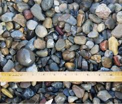 stone crushed and pebbles galantino supply company