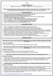 Digital Media Resume Examples by Our Outstanding Marketing Research Resume Examples Essaymafia Com