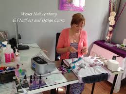 nail art 7 nail design courses limerick nail art courses