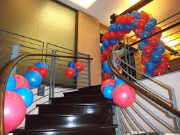 balloon decoration partylife corporation