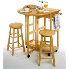 Small Drop Leaf Table FK Digitalrecords - Kitchen table with stools underneath